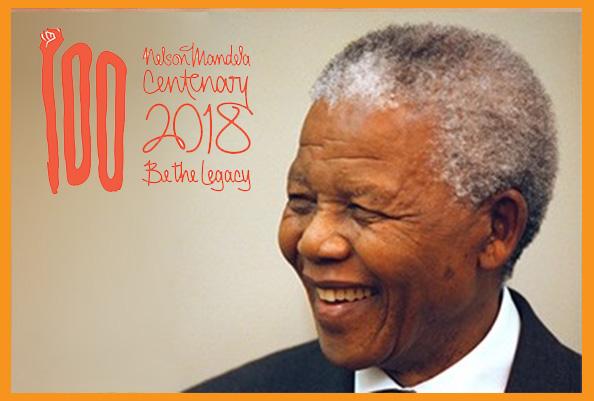 Honoring Nelson Mandela