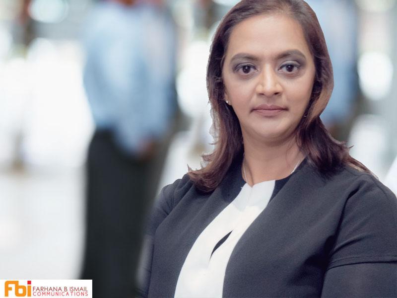 Farhana Ismail