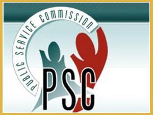 Public Service Commission 1